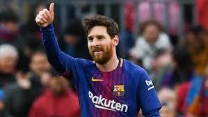 Why Messi cancelled 31st birthday celebrations [Nigeria vs Argentina]