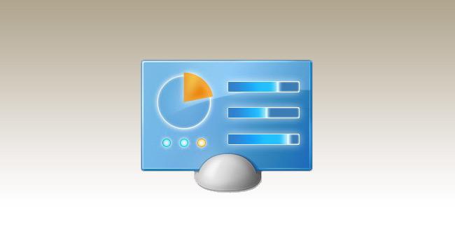 Windows'da Denetim Masası Görünümünü Değiştir