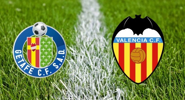 Getafe vs Valencia Full Match & Highlights 03 December 2017
