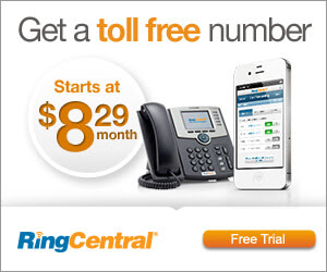 Ringcentral coupon code & deals