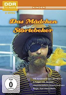 Das Mädchen Störtebeker (1980)