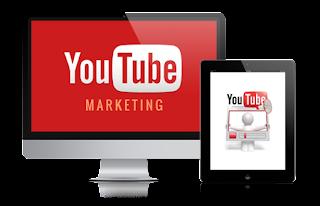 Promoción productos Youtube