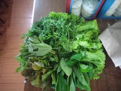 Rumah Makan Bunut Jalan Doktor Sumeru Bogor