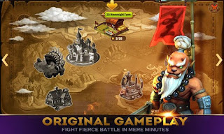 Download Heroes Master Mod Apk Latest