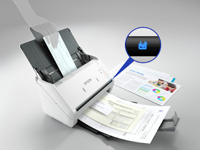 Download Epson WorkForce DS-530 Driver Scanner