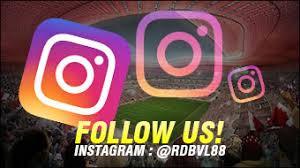 BANTENGMERAH.COM - Follow Us At Instagram!