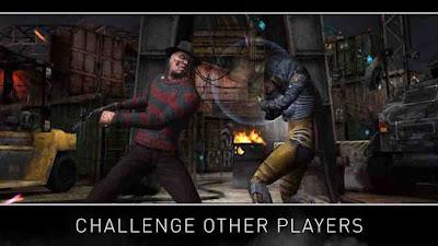 Mortal Kombat X v1.17.0 Mod APK4