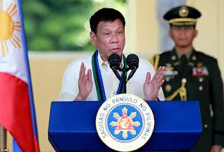 Presidente das Filipinas pede que população mate os drogados