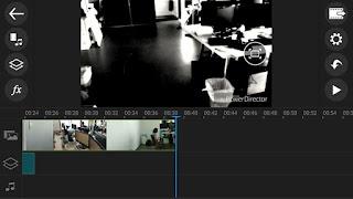 PowerDirector Video Editing