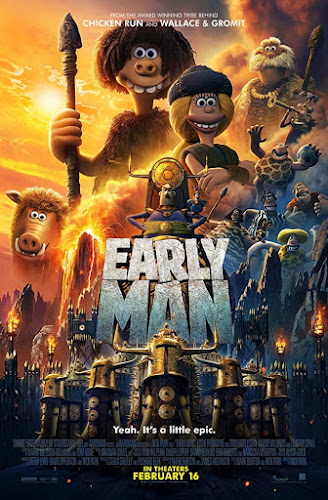 Early Man (BRRip 1080p Dual Latino / Ingles) (2018)