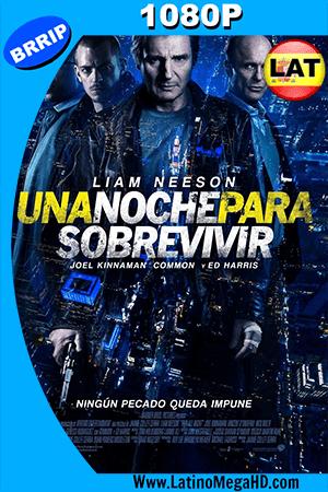 Una Noche Para Sobrevivir (2015) Latino HD 1080P ()