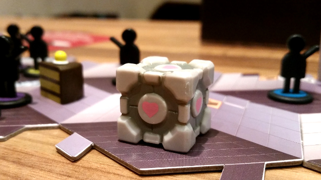 Portal: The Uncooperative Cake Acquistion Game Review