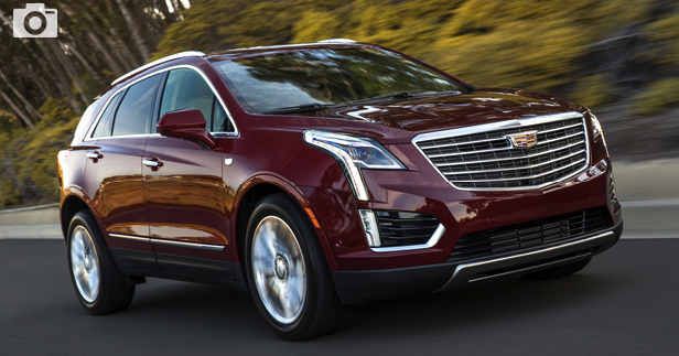 2019 Cadillac Xt5 Review Cars Auto Express New And