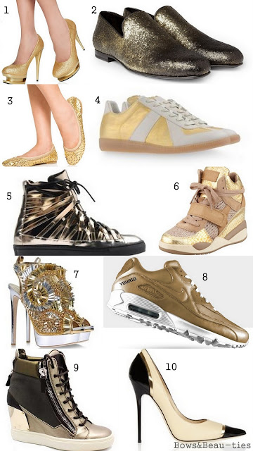 Jimmy Choo, gold, shoes, men, women, budget style, expensive, sparkle