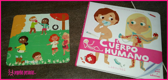 club de lectura, baby enciclopedia, el cuerpo humano, libros, libros infantiles, lectura, aprendizaje, juegos, literatura infantil, libros con puzzle