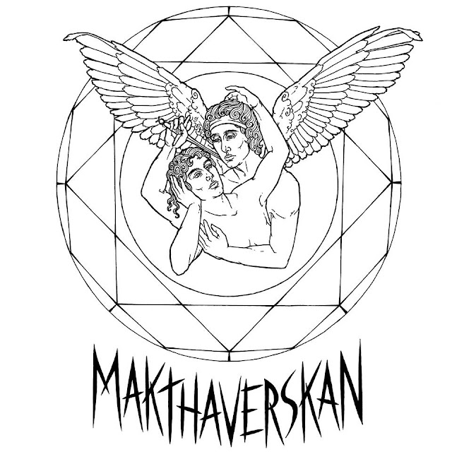 makthaverskan luxury run for cover III in my dreams