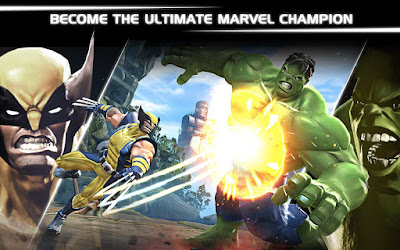 arvel Contest of Champions MOD APK + DATA1
