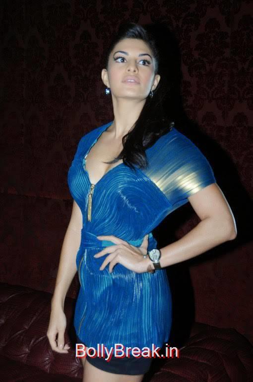 Jacqueline Fernandez Unseen Stills, Jacqueline Fernandez Hot Pics from FHM Sol Cover Girl Event