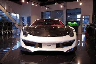 Mobil Modifikasi, untuk Anda yang Ingin Tampil Beda