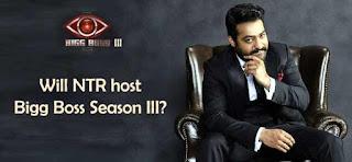Bigg Boss Season 3 host