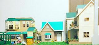 Sylvanian Families Buildings