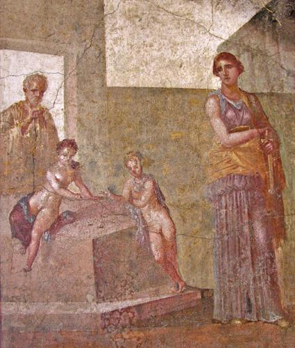 Euripides' Medea: Revenge & Summary