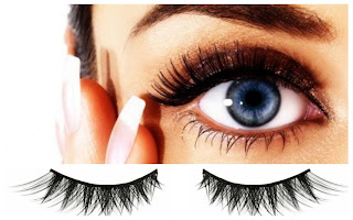 Cantik Tapi Berisiko? Stop memakai bulu mata palsu