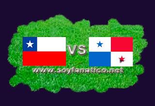 Chile vs Panama Copa Centenario 2016