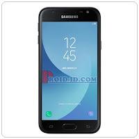 Flashing Samsung Galaxy J3 Pro SM-J330G