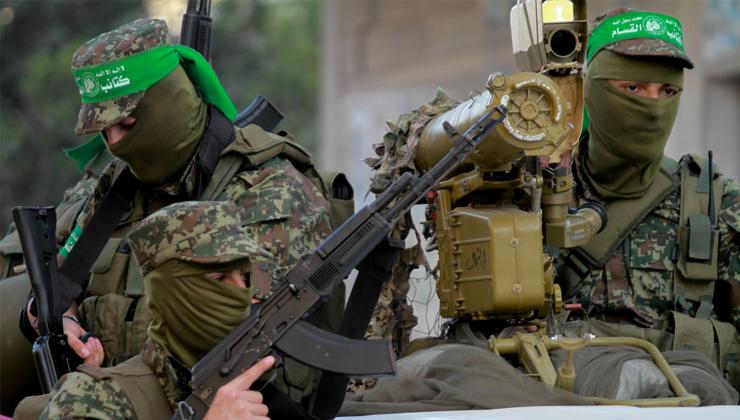Hamas: Tak Ada Lagi Pintu Maaf Bagi Mata-Mata Israel
