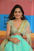 Anagha at Guna 369 Trailer Launch-thumbnail-3