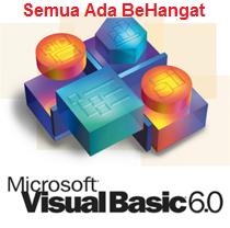Mengenal Bahasa Visual Basic - BeHangat.Net