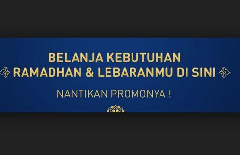 Promo Lebaran 2017 Blanja