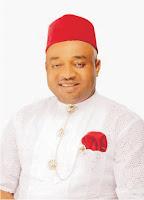 Honourary Doctorate Degree: Abak TC Chairman congratulates Godswill Akpabio