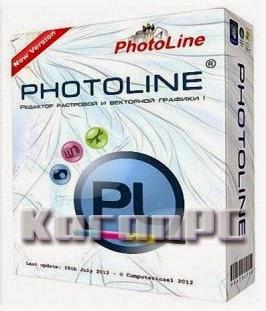 PhotoLine 18.53 + Key