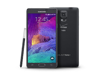 Samsung Galaxy Note 4 (SM-N910H)