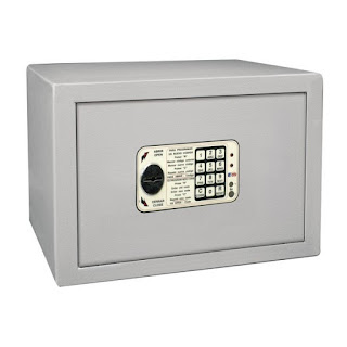 Instalación de cajas fuertes