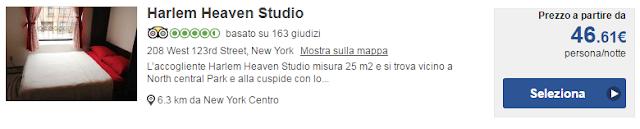 Harlem Heaven Studio