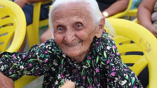 Assassino de idosa de 106 anos é condenado a 30 anos de prisão