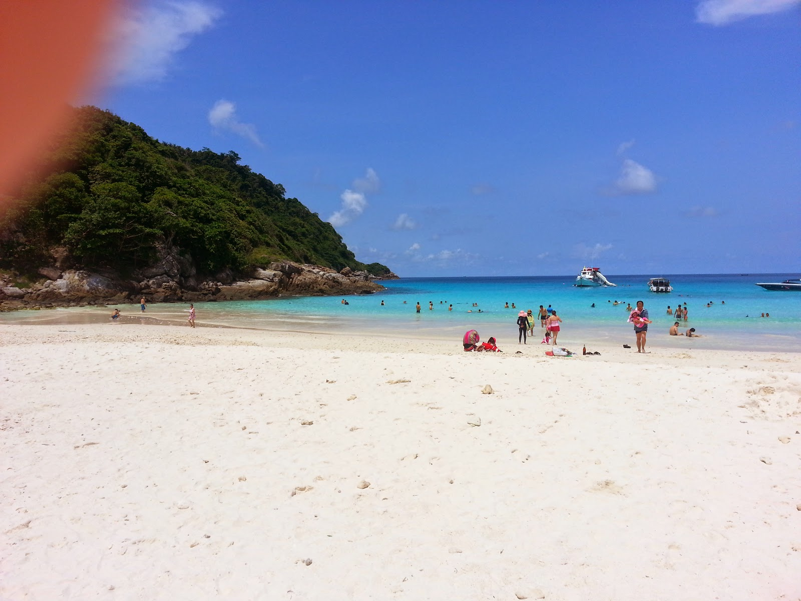 Raya Yai island - Phuket
