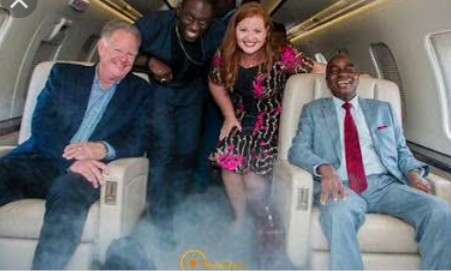 Living Faith General Overseer, Bishop David Oyedepo Acquires Another $50M Private Jet