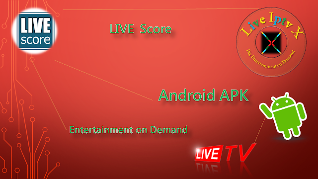LIVE Score APK