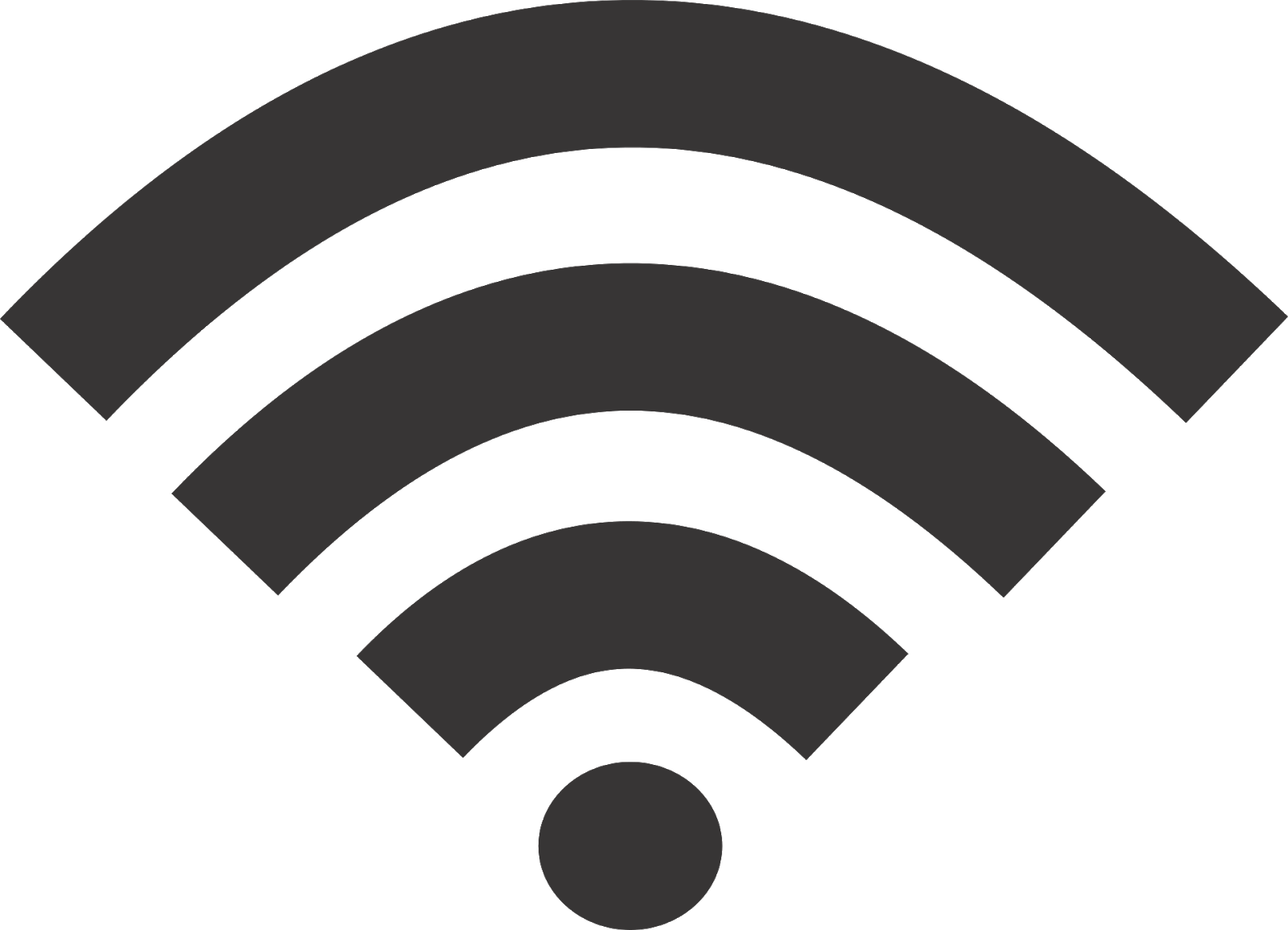 Phonestrick: How to secure wifi