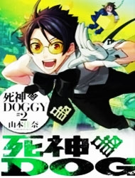 Shinigami Doggy