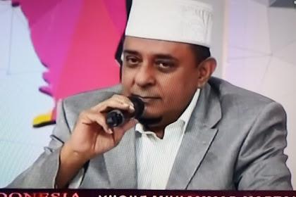 Ustadz Yusuf Martak: Sudah 600 Posko-Posko Rumah Rakyat Dukung Prabowo - Sandi!