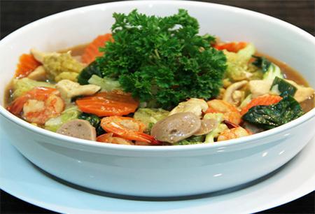 Daftar Masakan Resep Menu Buka Puasa Sehat