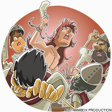 Samson's vengeance on the Philistines