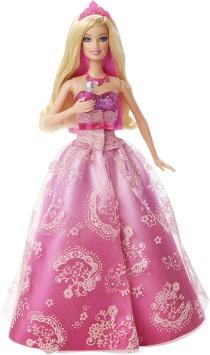Sempre barbie bonecas barbie a princesa e a popstar - Barbie chanteuse ...