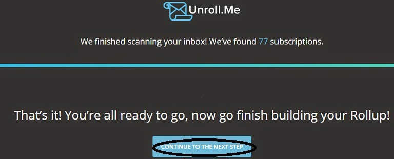 How To Unsubscribe Unwanted Emails at Once
