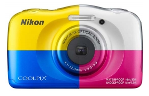 Nikon COOLPIX W100 Firmware 1.4 Download